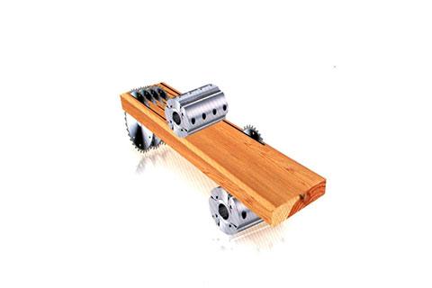 Ξυλουργικά-Planing saw