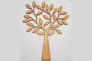 Χάραξη σε ξύλο